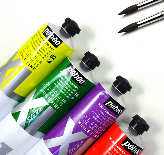 Studio Xl Fine Oil Paints Pebeo Hobbyworld Direct