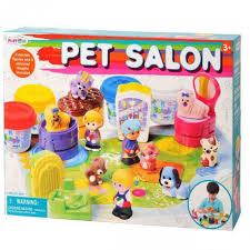 Play go pet salon aged 3 8686 hobbyworld direct for A perfect pet salon